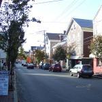 Wickenden Street