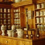 Pharmacy Museum
