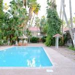 Villa De Palmas Gardens
