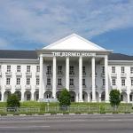 The Borneo House Museum