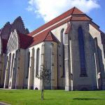 Grundtvigs Kirken