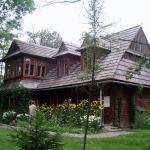 Karol Szymanowski Museum