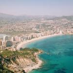 Calpe Playa De La Fossa