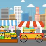 Mercato Agrigento