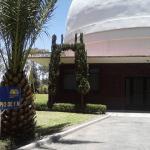 Observatorio Astronomico Nacional, Unam