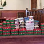 Stony Hill Free Will Baptist Church