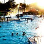 Moberly Aquatic Center