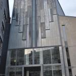 Parken Culture House
