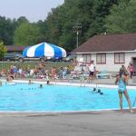 Ebensburg Borough Swimming