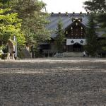 Kamikawa Shrine