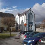 The Clare Museum