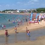 Playa De Coma-ruga