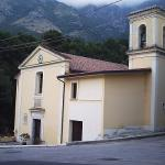 Chiesa S. Maria Di Costantinopoli E San Sancio - Fontanavecchia