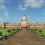 Cooch Behar Rajbari Palace