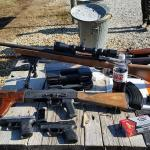 Jasper Pulaski Shooting Range