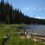 Nickel Plate Provincial Park