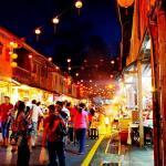 Siniawan Night Market