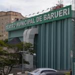 Teatro Municipal De Barueri