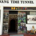 Penang Time Tunnel 3d Museum