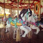 Sandy Lake Amusement Park