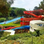 Parc Aquatic Water World