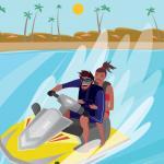 Davinga Surf School Fuerteventura