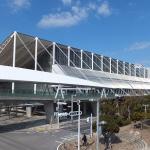 Makuhari Messe International Exhibition Halls 9-11 Hall