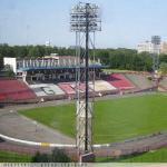 Stadion Gminny Forteca Swierklany