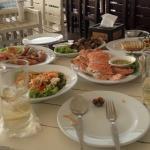 Khinlom Chomsaphan Restaurant