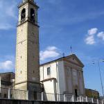 Chiesa Parrocchiale Di Costalunga