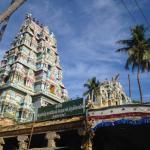 Kalamegaperumal Temple