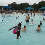 Tosa Pool At Hoyt Park