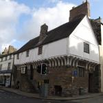 National Trust - Aberconwy House