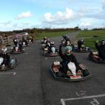Cb Karting Wales
