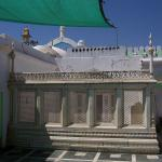 Tomb Of Aurangzeb