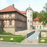 Fallersleben Castle