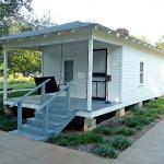 Elvis Presley Birthplace And Museum