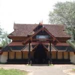 Kandiyoor Shiva Temple
