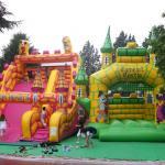 Gummy Park (acqui Terme)