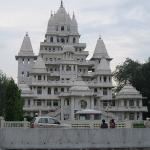 Pagal Baba Temple