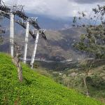 Chicamocha National Park