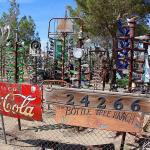 Elmers Bottle Tree Ranch