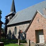 Kirche Bovenau