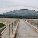 Ice Dome Bolshoi Adler