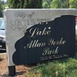 Allan Yorke Park