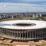 Mane Garrincha Stadium