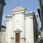 Chiesa Dei Santi Silvestro E Valentino