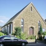 New Jerusalem Church Clayton Le Moors