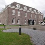 Zitadelle Von S-Hertogenbosch