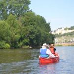 Clan Canoe Kayak Et Velo A Chinon